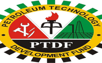 PTDF Approved Universities