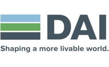 Development Alternatives Incorporated (DAI) Recruitment