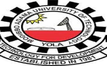 Modibbo Adama University Recruitment
