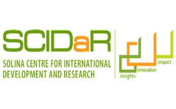 SCIDaR Recruitment