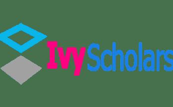 Ivy Scholars Recruitment