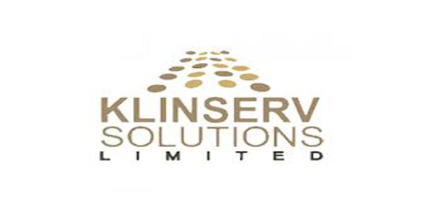 Klinserv Solution Limited Recruitment