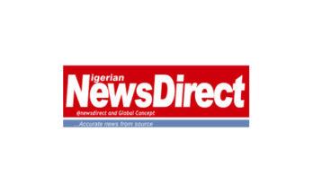 Nigerian NewsDirect Newspaper recruitment