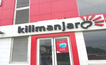 Kilimanjaro Restaurant Recruitment