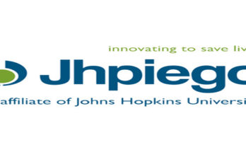 Jhpiego Recruitment