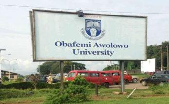 Obafemi Awolowo University Staff School recruitment