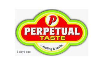 Perpetual Taste Fast Food Recruitment