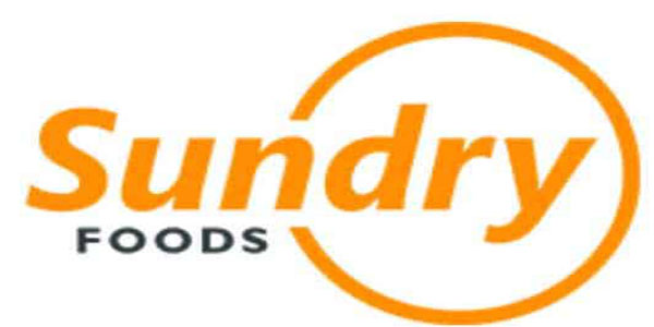 Sundry Foods Limited Recruitment